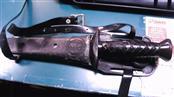 US DIVERS AQUA LUNG KNIFE w/ Sheath